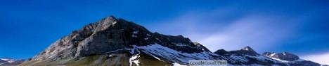 Mountain Google Cover