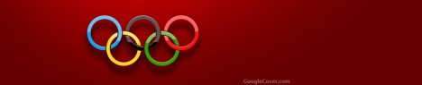 Olympic Symbol Google Cover