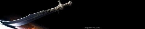 Prince of Persia sword Google Cover