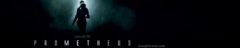 Prometheus Google Cover