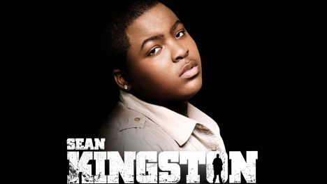 Sean Kingston Google Cover