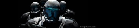 Star Wars Republic Commandos Google Cover