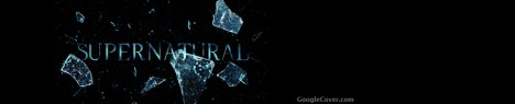 Supernatural Google Cover
