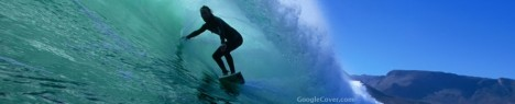 Surfing Google Cover