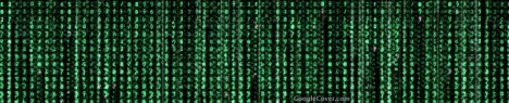 The Matrix Google Cover