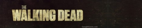 The Walking Dead Google Cover