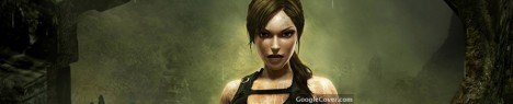 Tomb Raider Underworld Google Cover
