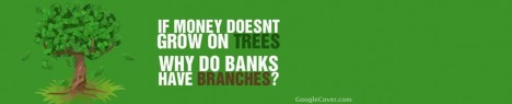 Why banks have branches Google Cover