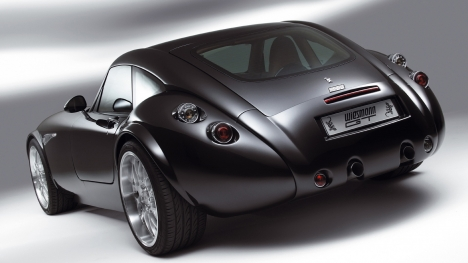 Wiesmann GT Google Cover