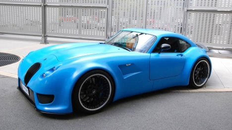 Wiesmann MF5 Google Cover