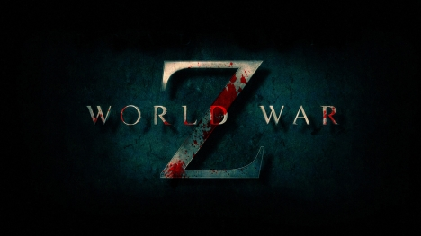World War Z Logo Google Cover