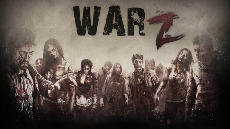 World War Z Google Cover